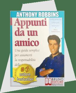"""""""Appunti da un amico"""" di Tony Robbins"""