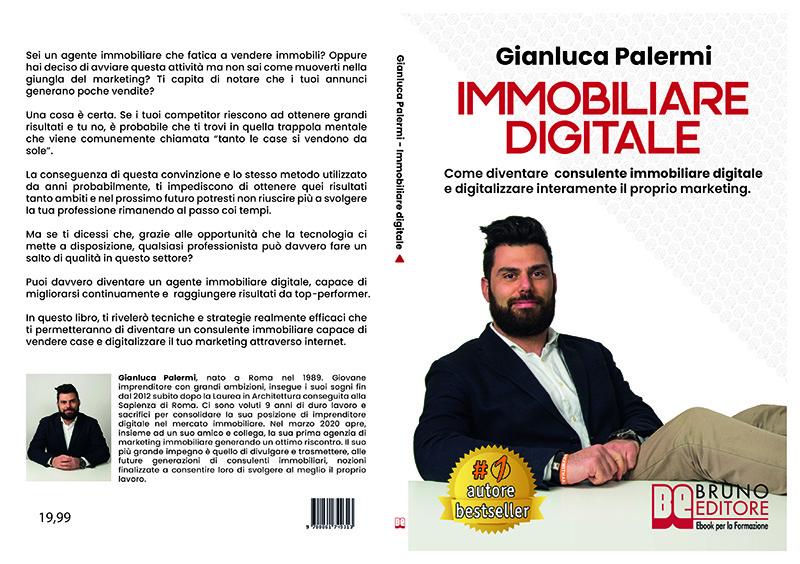 Gianluca Palermi: +180.000 abitazioni vendute a fine 2020