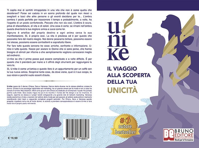 U-nike: solo il 26% delle italiane è soddisfatta della propria vita