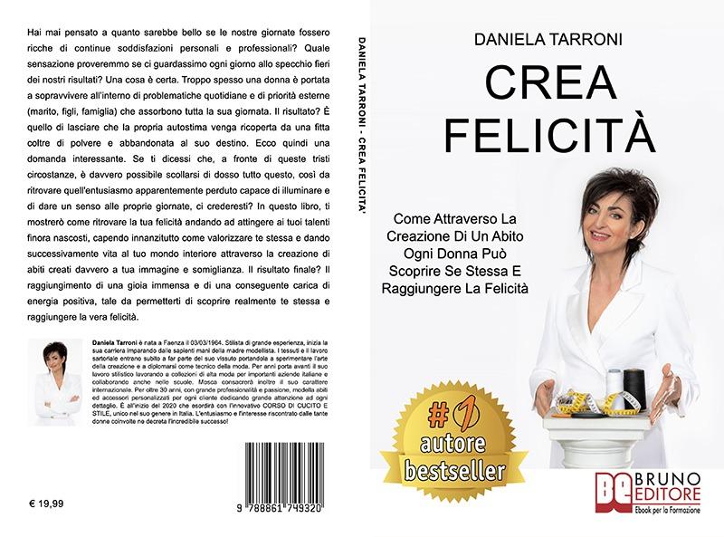 Daniela Tarroni: il 75% delle donne italiane ha una bassa autostima