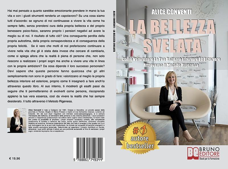 Alice Conventi: solo 3 italiane su 10 godono di autostima