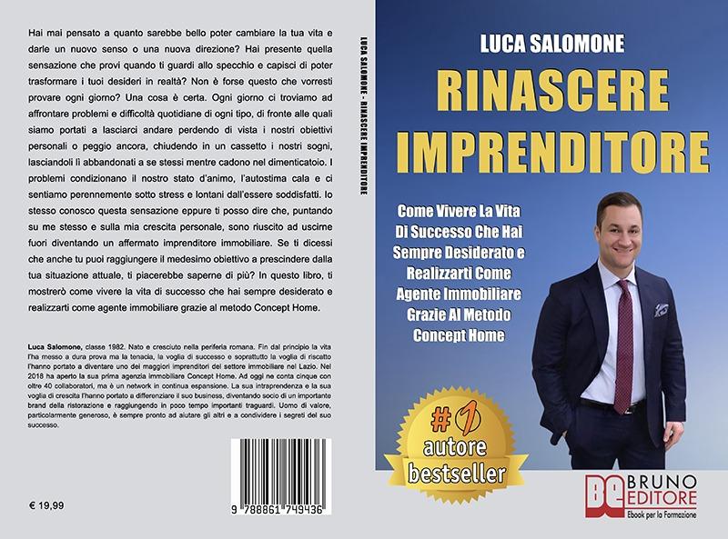 Luca Salomone: +5,8% di PIL italiano nel 2021